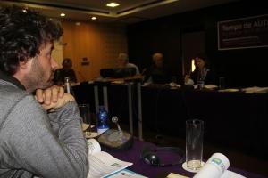 Jaume Garau author of the report (IdeasforEurope©)